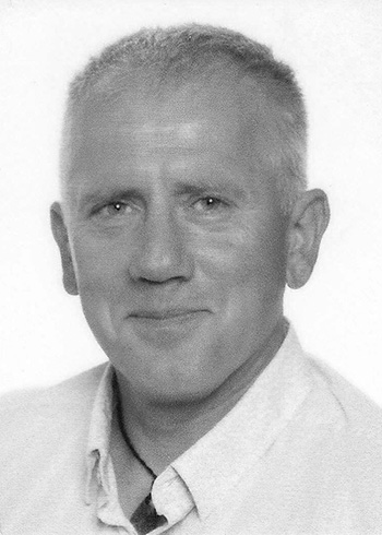 Klaus-Dieter Schoberth